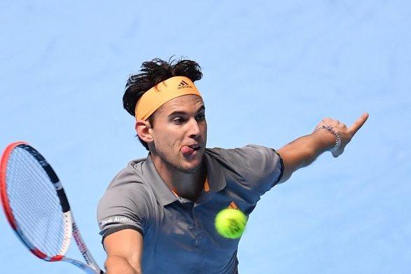 ATP Finals: Ο Ντομινίκ Τιμ αντίπαλος του Τσιτσιπά στον τελικό