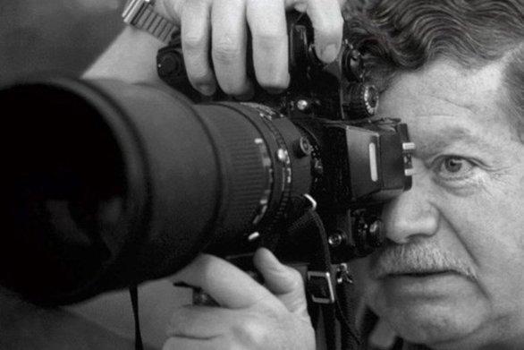 Ο μοναδικός φωτορεπόρτερ που απαθανάτισε την εισβολή του τανκ στο Πολυτεχνείο