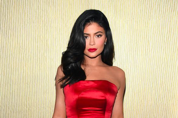 H νέα επιχειρηματική κίνηση της Kylie Jenner! (φωτο)