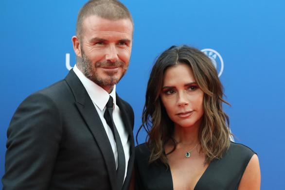 H υπερπολυτελής έπαυλη που πέρασε τις διακοπές της η οικογένεια Beckham (φωτο)