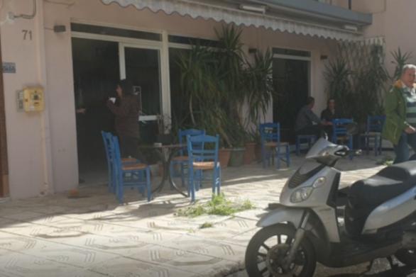 Πάτρα: Ανάστατοι οι κάτοικοι στην Μπενιζέλου Ρούφου - Δεν μιλούν γιατί φοβούνται