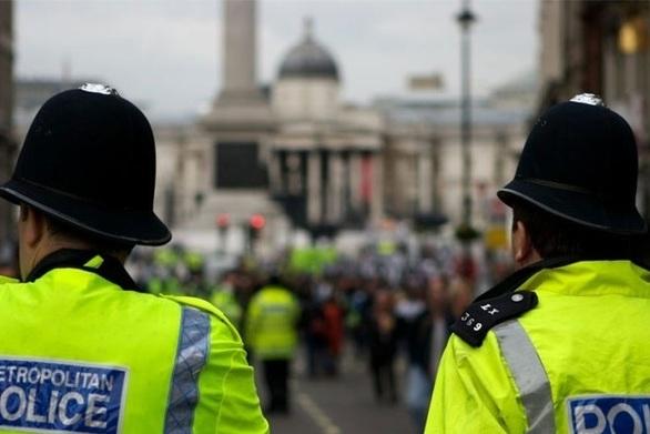 Βρετανία - Συνελήφθη άνδρας για προετοιμασία τρομοκρατικών ενεργειών