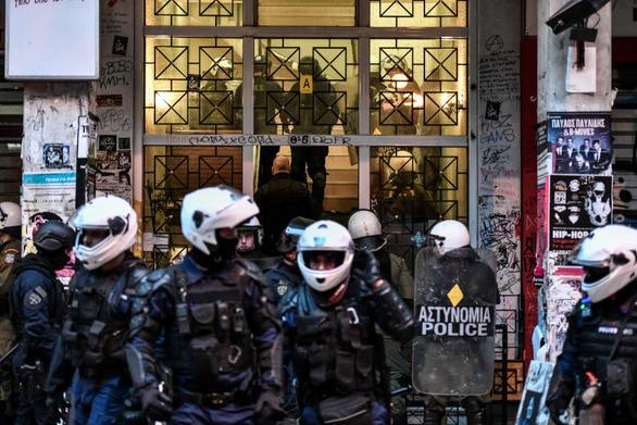 Επέτειος Πολυτεχνείου χωρίς να καεί η Αθήνα