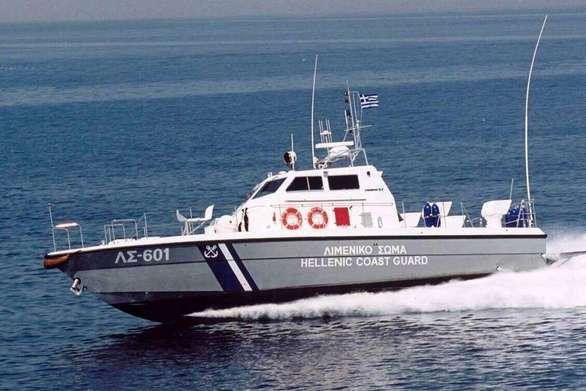 Αγνοείται 75χρονος στη θάλασσα της Αταλάντης