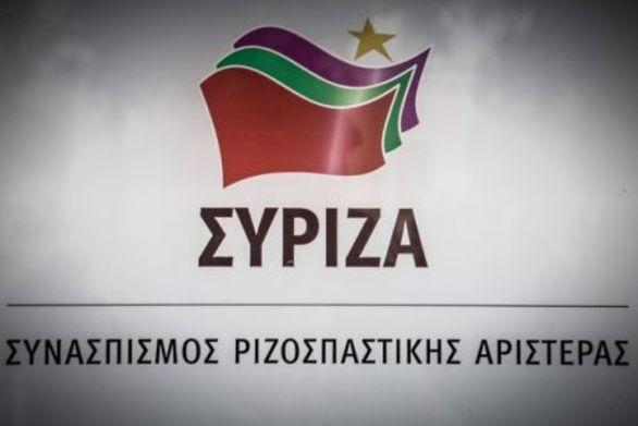 Συγχαρητήρια στον Στέφανο Τσιτσιπά από τον ΣΥΡΙΖΑ