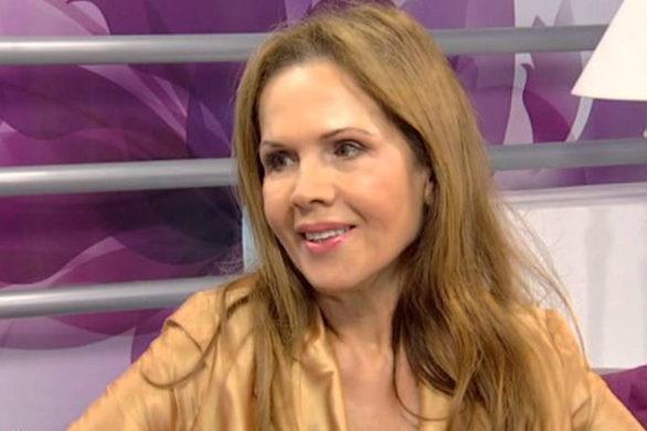"""Κρίστι Κρανά: """"Είναι η Ειρήνη Καζαριάν το next top model;"""" (video)"""