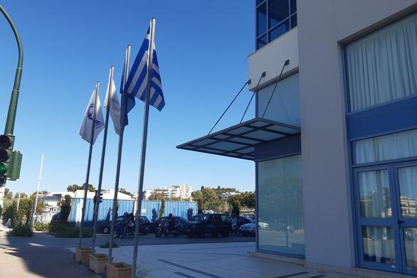 Ο εορτασμός της Ημέρας των Ενόπλων Δυνάμεωνστη Δυτική Ελλάδα
