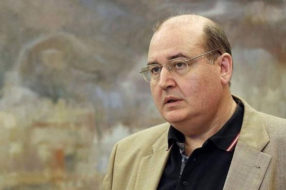 """Νίκος Φίλης: """"Άτολμη η πρόταση ΣΥΡΙΖΑ για τον διαχωρισμό κράτους - εκκλησίας"""""""