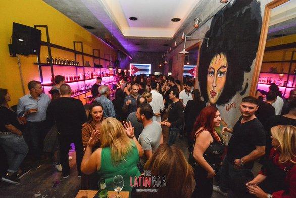 Με απόλυτη επιτυχία το opening του Τhe Latin Bar! (φωτο)