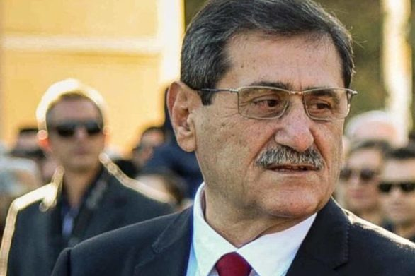 Ο Κώστας Πελετίδης στην Αθήνα - Η ατζέντα του δημάρχου και οι συναντήσεις που θα έχει