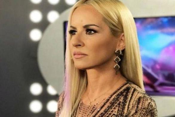 Ανοδική πορεία για την Μαρία Μπεκατώρου στην τηλεθέαση