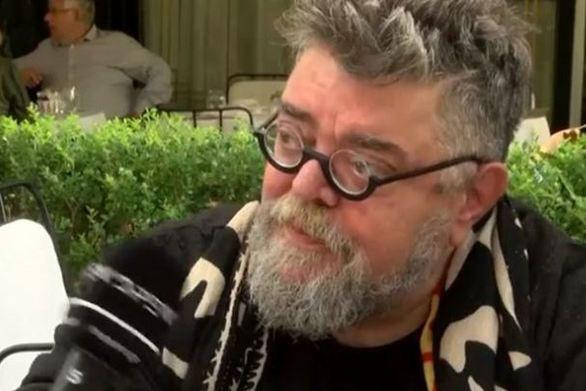 Σταμάτης Κραουνάκης: «Δεν ήθελα ποτέ να κάνω παιδιά γιατί…» (video)