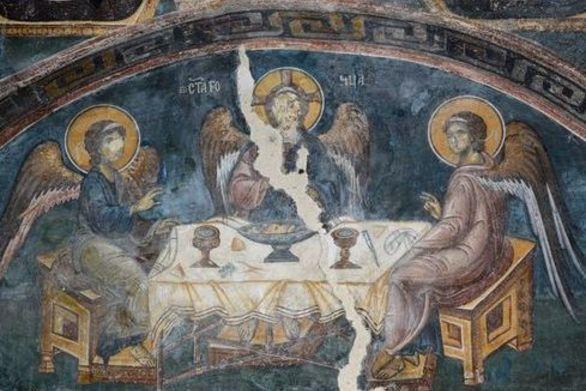"""Ηρακλής Φίλιος: """"Κανείς δεν είναι αγαθός, παρά μόνο ο Θεός"""""""