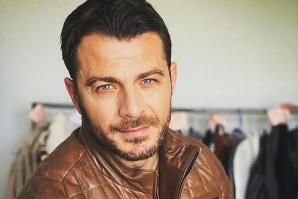 """Ο Γιώργος Αγγελόπουλος θα εμφανιστεί στη σειρά """"Αν ήμουν πλούσιος"""" (video)"""