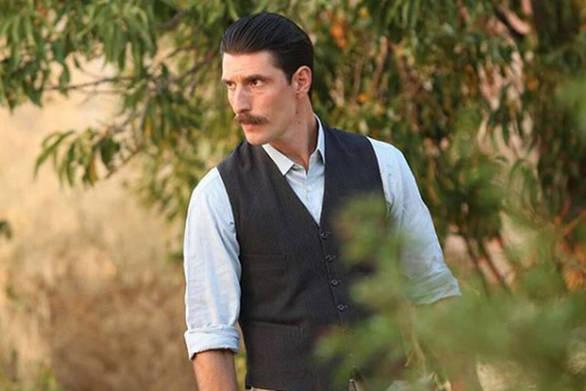 Γιώργος Γεροντιδάκης: «Η πιο δύσκολη σκηνή, ήταν η στιγμή της δολοφονίας του Γιάννου»