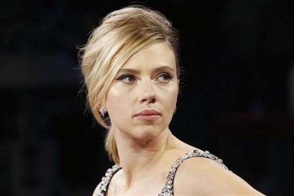 "Scarlett Johansson: ""Έκανα λάθος, είχα άγνοια"""