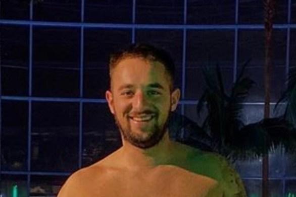 """Θρήνος στη Ναύπακτο για τον """"Πουφ"""" - Έφυγε ο 27χρονος Παναγιώτης Δρόσος"""