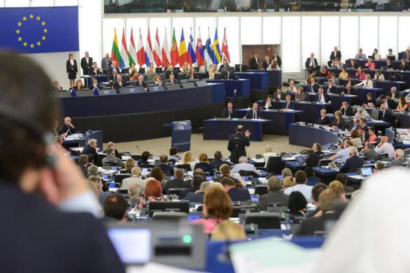 4.500.000 ευρώ από το Ευρωκοινοβούλιο για τις καταστροφές στην Κρήτη!