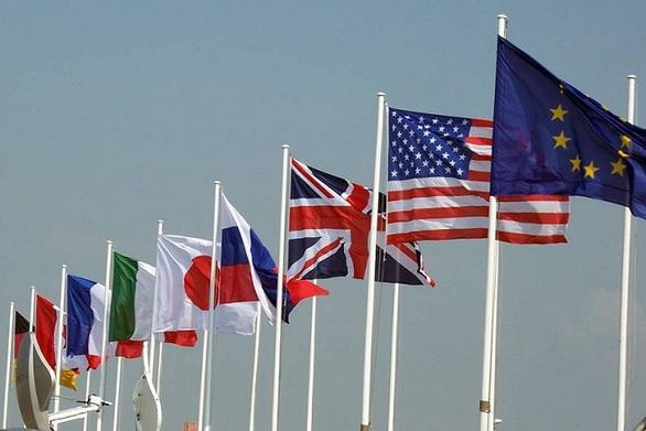 Οι 10 χώρες με τη μεγαλύτερη επιρροή
