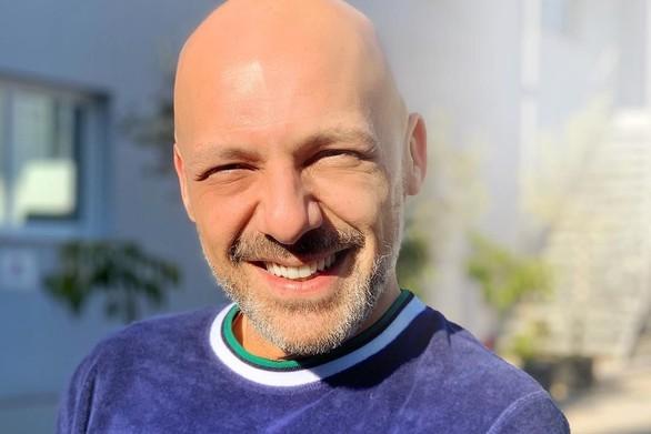 """Νίκος Μουτσινάς: """"Δούλεψα πολύ με τον εαυτό μου και άλλαξα την ενέργειά μου"""""""