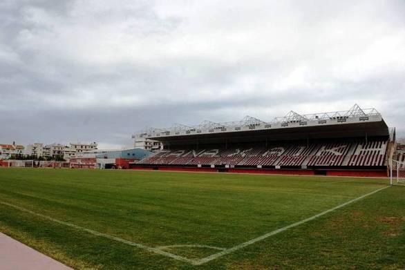 Πάτρα - Φιλικός ποδοσφαιρικός αγώνας προς τιμήν του Μίμη Δομάζου