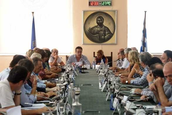 Πάτρα - Τα θέματα που θα εξετάσει η Οικονομική Επιτροπή στην επόμενη συνεδρίαση