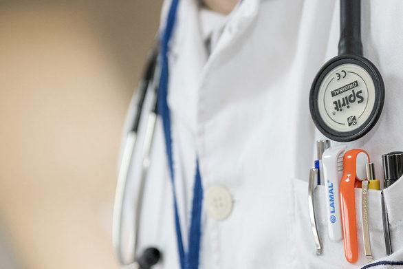 Οι εφημερεύοντες γιατροί το Σαββατοκύριακο 30 Νοεμβρίου & 1 Δεκεμβρίου στην Πάτρα