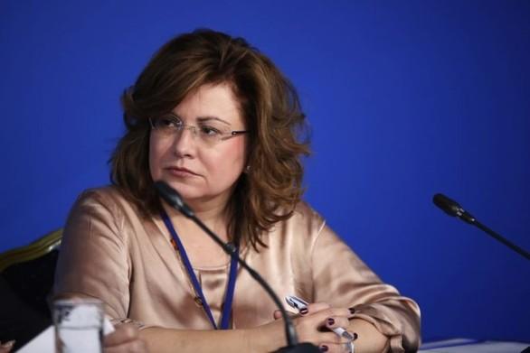 """Μαρία Σπυράκη: """"Χρειάζονται ρεαλιστικά σχέδια για τις λιγνιτικές περιοχές"""""""