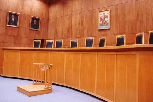 Αντιδρούν οι δικηγόροι με το δικαστικό ένσημο