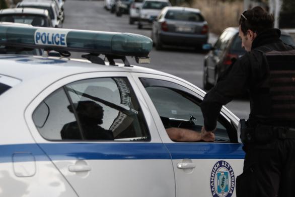 Δυτική Ελλάδα: H αστυνομία προχώρησε σε συλλήψεις για κλοπές