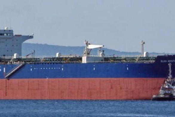 Κανένα σημείο ζωής από τον 20χρονο Έλληνα ναυτικό από το Μεσολόγγι