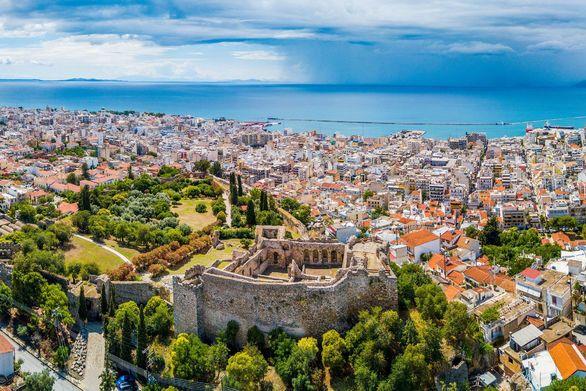 Η Πάτρα συγκαταλέγεται στις πιο φιλικές Ελληνικές πόλεις για επενδύσεις