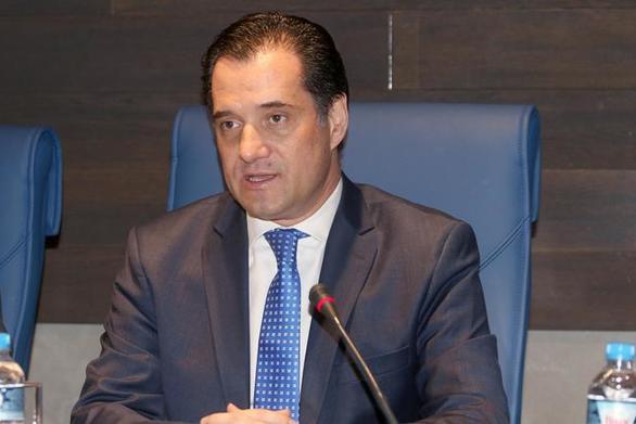 Α. Γεωργιάδης: Κάθε πλεόνασμα να περνά κυρίως στους φορολογικούς συντελεστές
