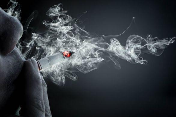 Τις πρώτες θέσεις στο κάπνισμα καταλαμβάνει η Ελλάδα