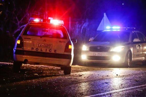 Μαφιόζικη επίθεση έξω από νυχτερινό κέντρο στη Θεσσαλονίκη