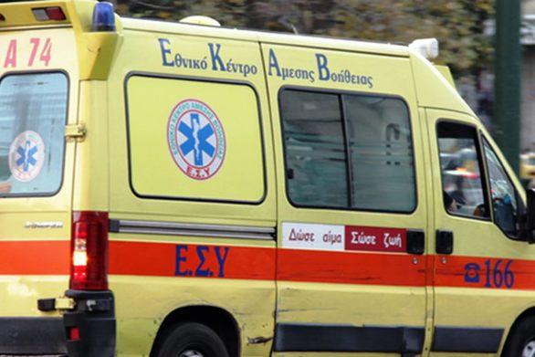 Δυτική Ελλάδα: Νεκρός 19χρονος οδηγός σε τροχαίο