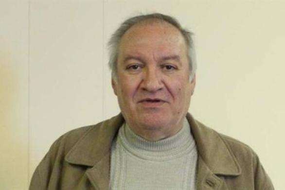 Πάτρα: Έφυγε από τη ζωή ο Γιάννης Γασπαρινάτος