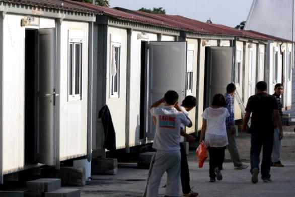 Δυτική Ελλάδα: Kέντρο ελεγχόμενης διαμονής προσφύγων - μεταναστών σχεδιάζεται στον Πύργο