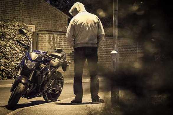 Πάτρα: Ανήλικοι έκλεψαν μοτοσικλέτα