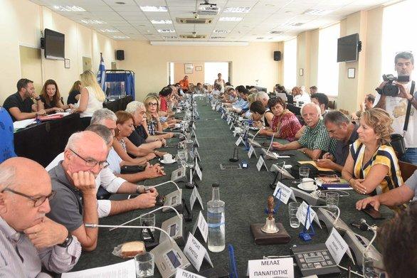 Πάτρα: O καθορισμός τελών στην συνεδρίαση της Οικονομικής Επιτροπή της Δήμου