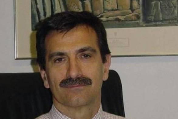 Πάτρα - Την Τετάρτη η πολιτική κηδεία του Πέτρου Περιμένη
