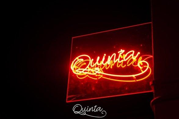 Quinta Bar & Restaurant - Μία μοναδική βραδιά γευσιγνωσίας κρασιών, από το κτήμα Κούκος!