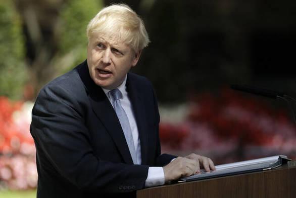 Βρετανία - Διεύρυνε το ποσοστό του ο Τζόνσον έναντι των Εργατικών
