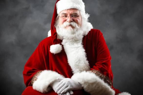 Θεσσαλονίκη: 70 άτομα έστειλαν βιογραφικά για να γίνουν ο... Άγιος Βασίλης της πόλης
