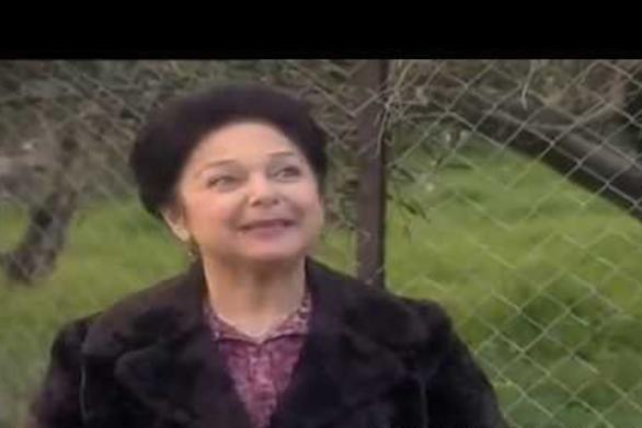 """Η Ράνια Ιωαννίδου θα απουσιάζει από τα νέα επεισόδια του """"Καφέ της Χαράς"""""""