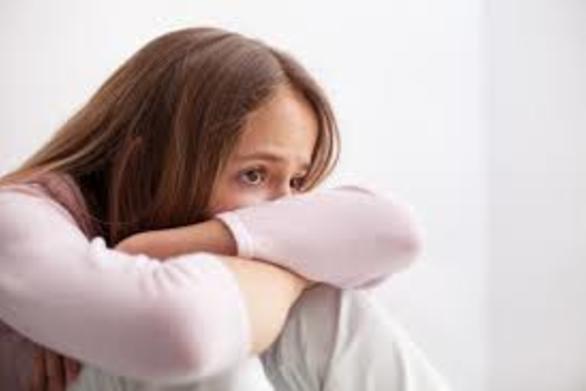 """Το κοινωνικό άγχος κρύβεται στους """"ντροπαλούς"""" εφήβους"""
