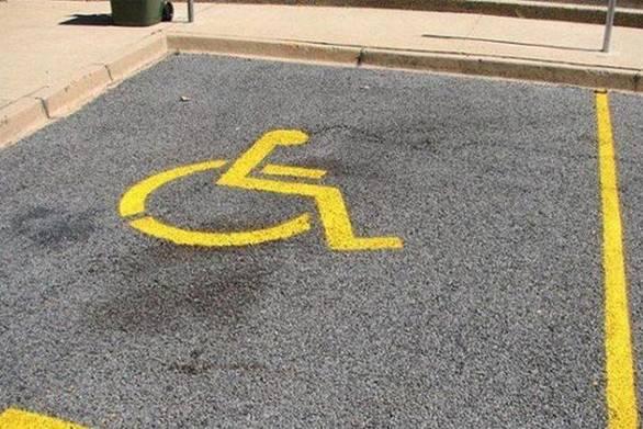 Η Πάτρα είναι μία πόλη αφιλόξενη και εχθρική για τα άτομα με κινητικές αναπηρίες