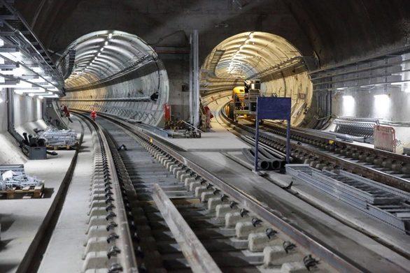 Τον Απρίλιο του 2023 τίθεται σε λειτουργία το μετρό Θεσσαλονίκης