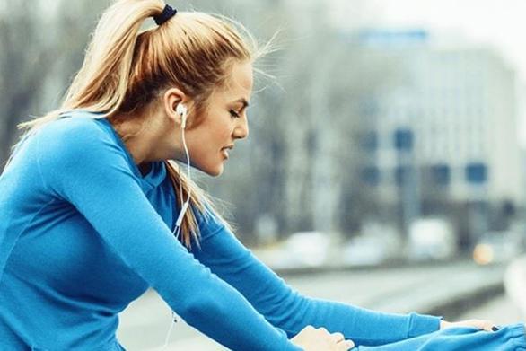 Γυμναστική στο κρύο - Όσα πρέπει να προσέξετε