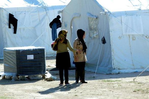 Αίγιο: Σχέδιο για δομή φιλοξενίας προσφύγων στην είσοδο της Τέμενης;
